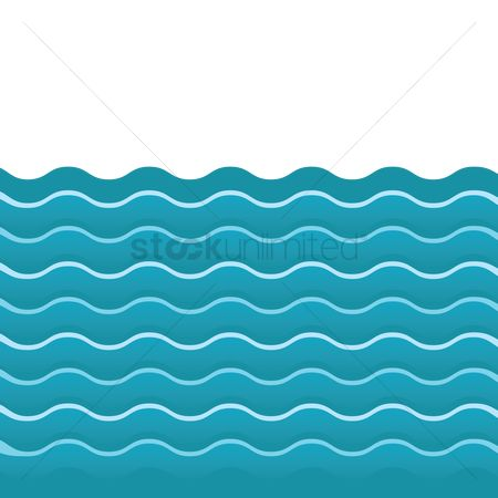 Ocean : Water waves