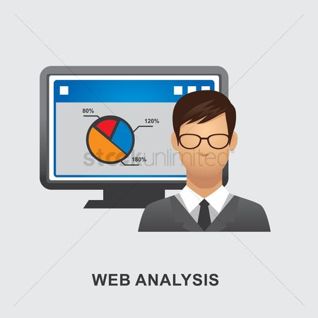 Research : Web analysis