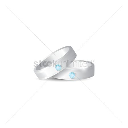 Engagements : Wedding bands