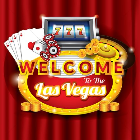 Casinos : Welcome to las vegas