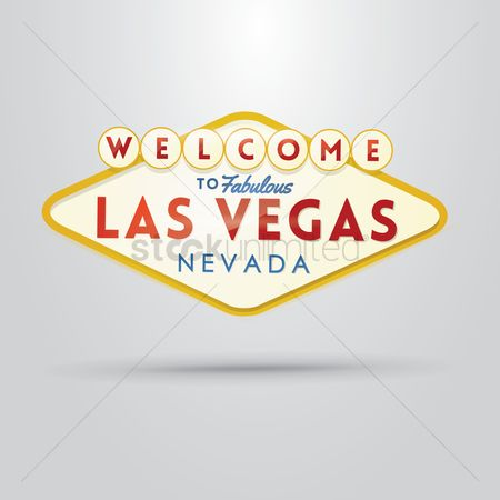 State : Welcome to las vegas