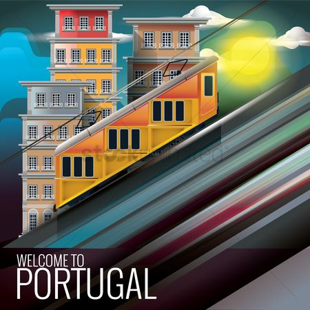 Tourist attractions : Welcome to portugal
