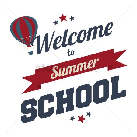 free summer school stock vectors stockunlimited rh stockunlimited com