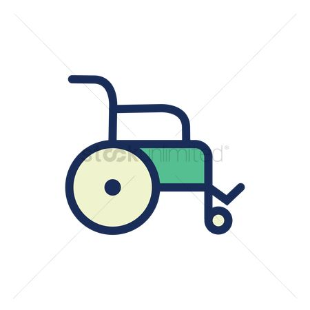 Wheelchair : Wheelchair