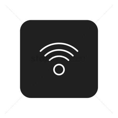 Routers : Wireless signal