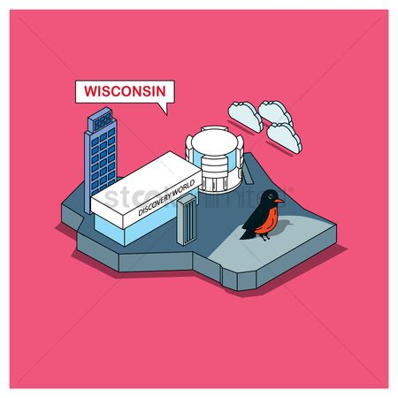 Museums : Wisconsin state
