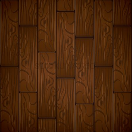 Brick : Wooden brick texture background