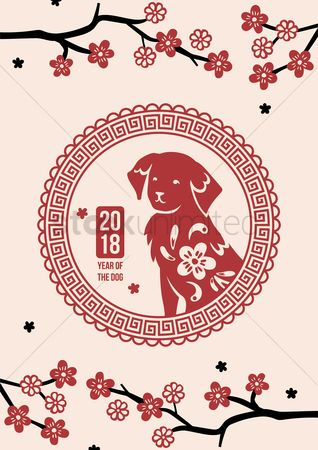Horoscopes : Year of the dog 2018