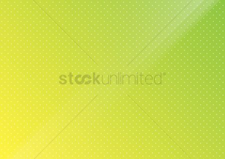Illumination : Yellow background