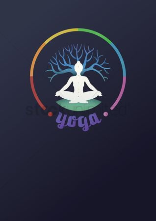 Spirit : Yoga design