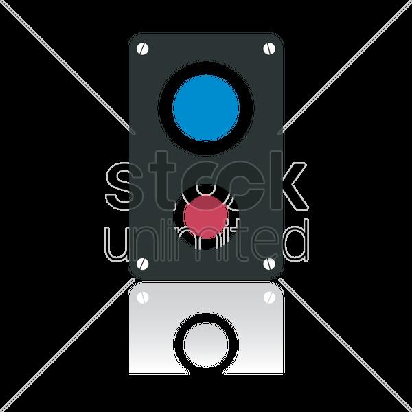 loudspeaker vector image 1451325 stockunlimited stockunlimited