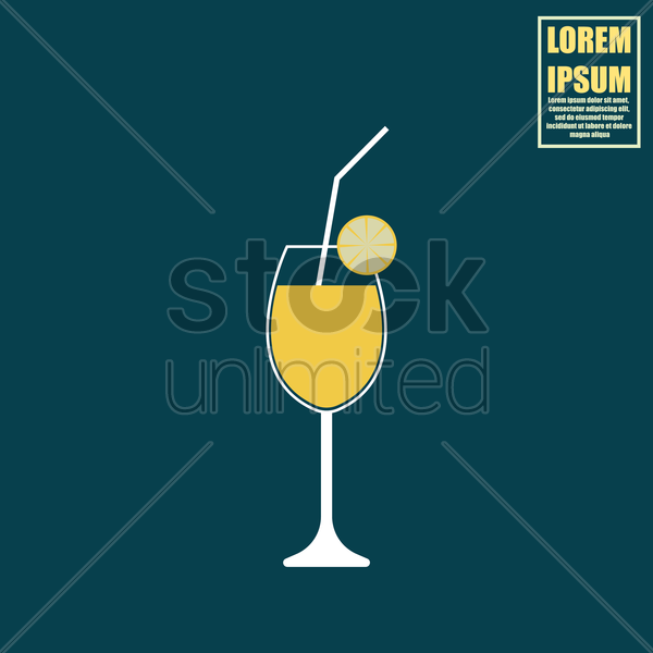 Restaurant Wallpaper Vector Image 1825845 Stockunlimited
