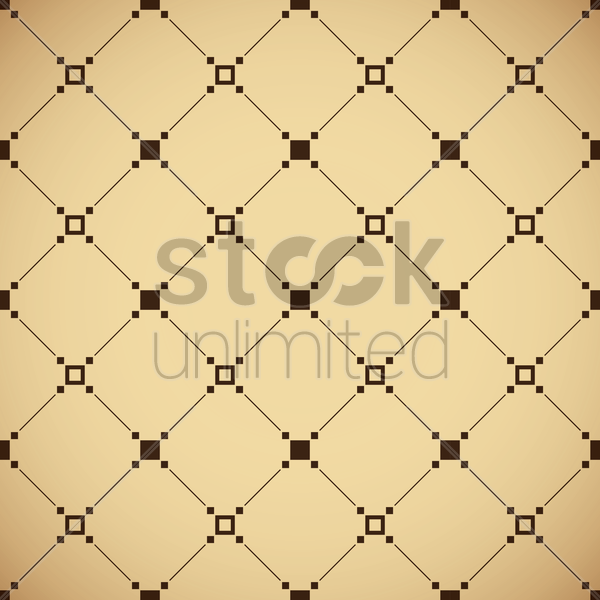 Free seamless background vector graphic