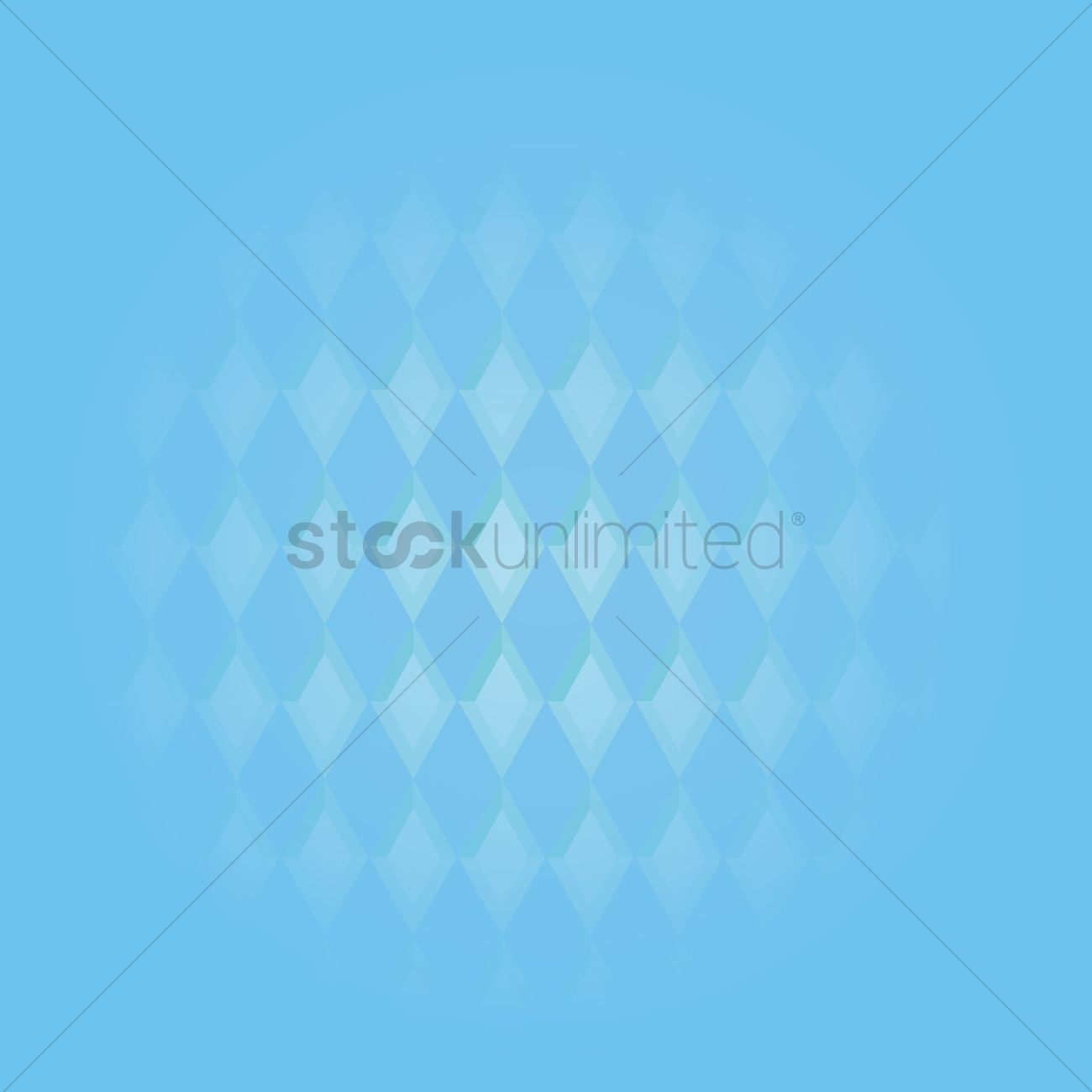 Abstract diamond background Vector Image - 1559101