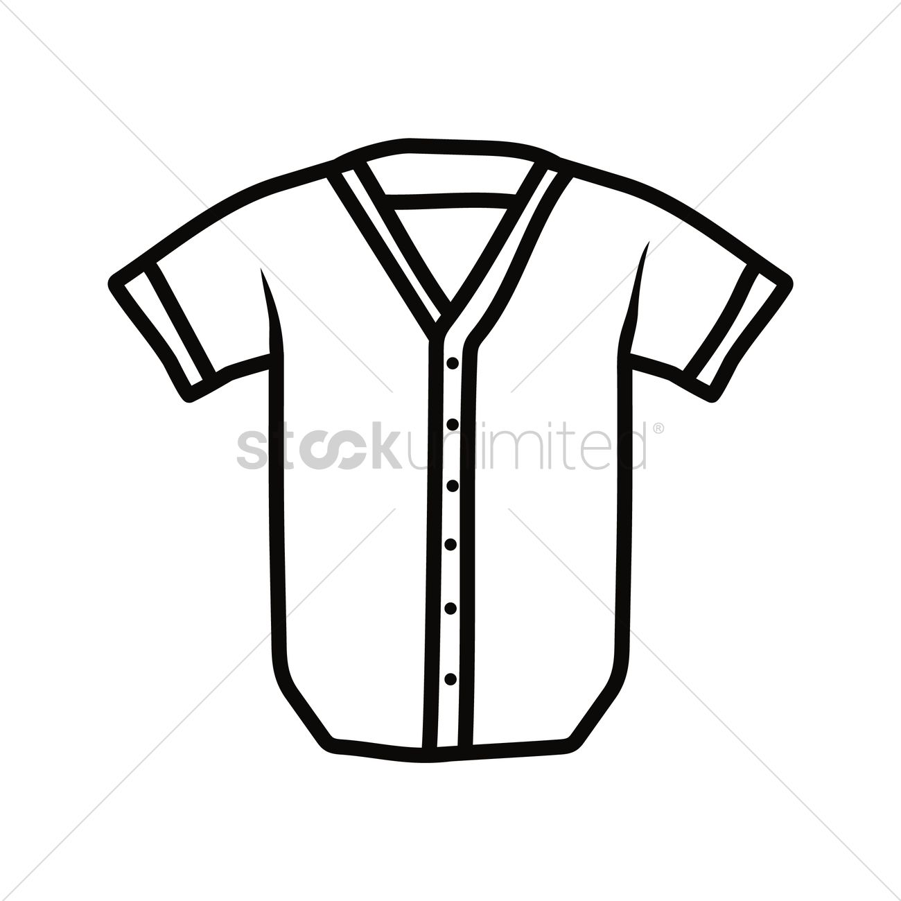 baseball jersey vector image 1987729 stockunlimited rh stockunlimited com baseball jersey clipart free printable baseball jersey clipart