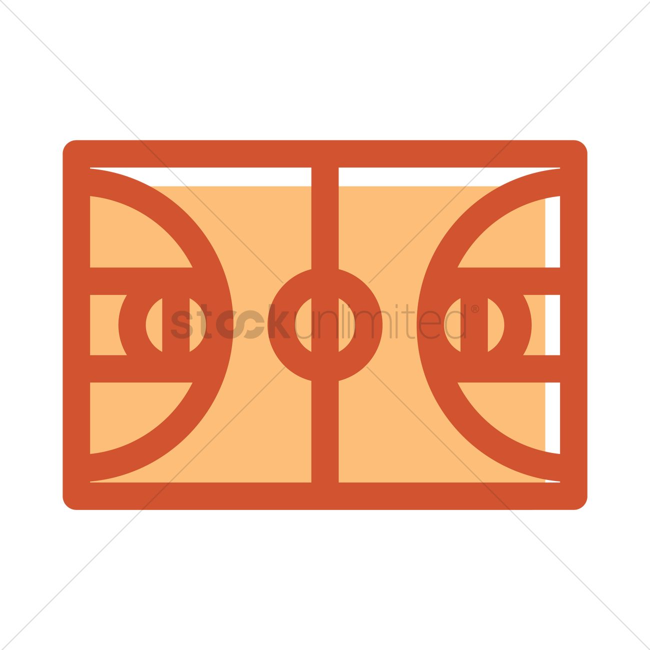 basketball court vector image 1992825 stockunlimited rh stockunlimited com basketball court vector free download basketball court layout vector
