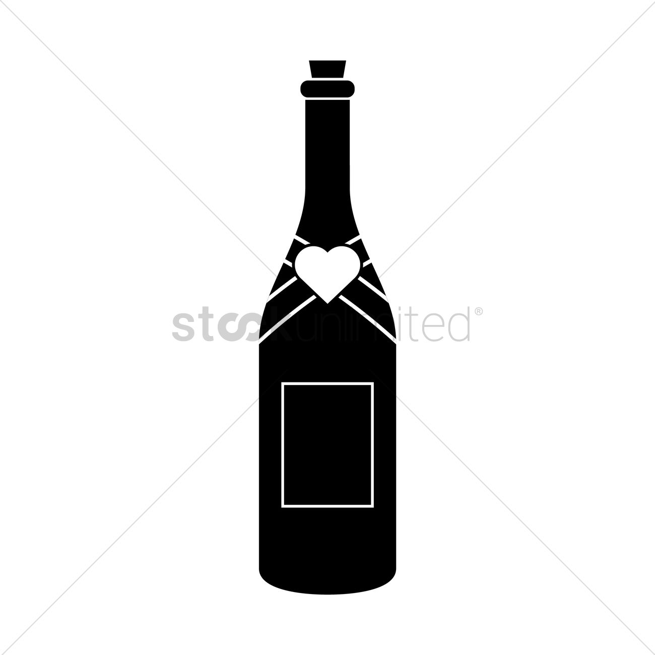 champagne bottle vector image 1493093 stockunlimited rh stockunlimited com