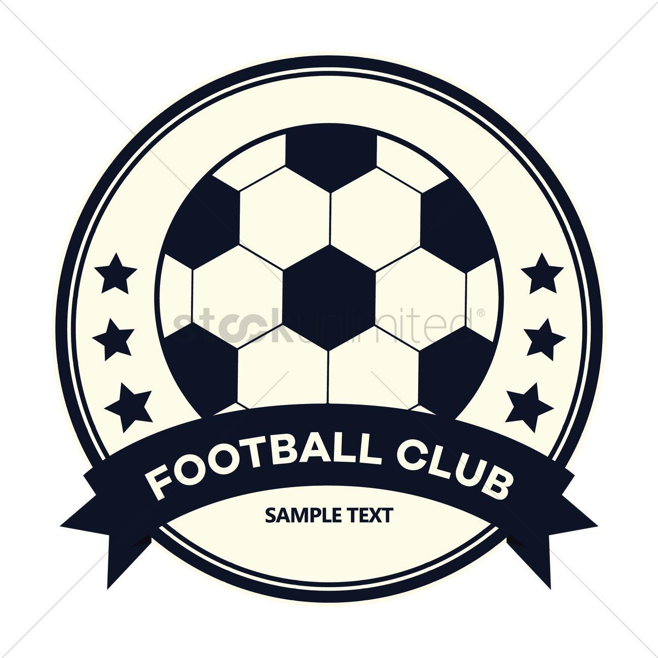 Banner Banners Symbol Symbols Football Footballs Sport Club Clubs