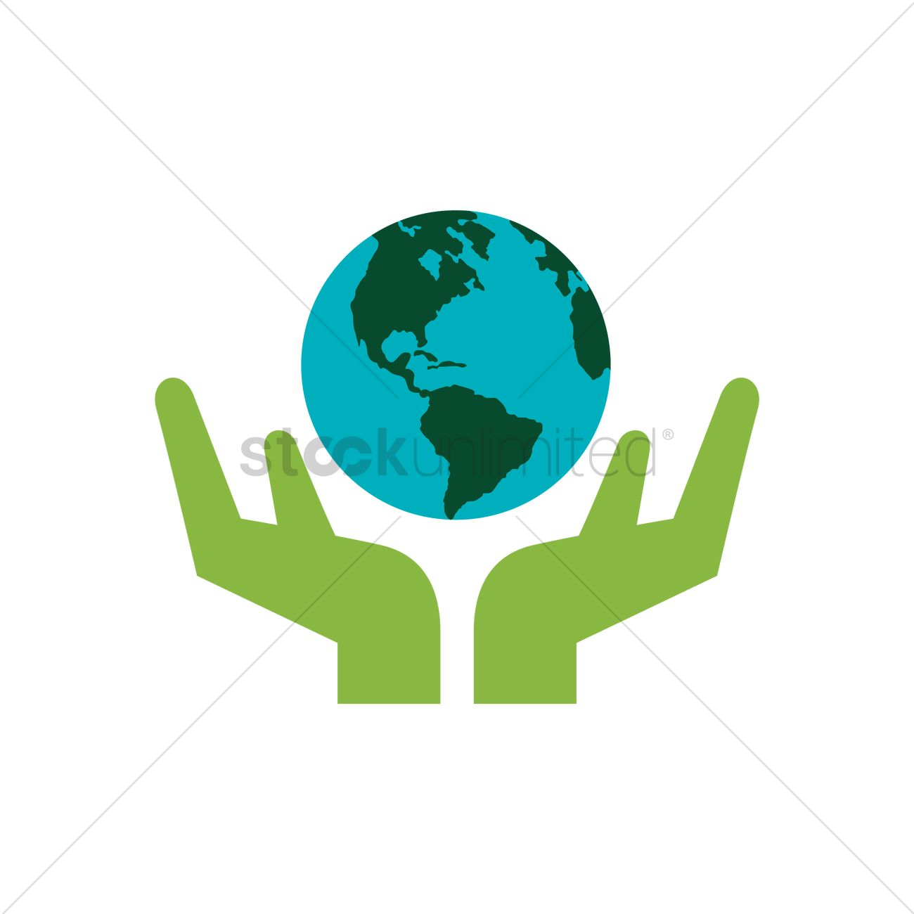 hands holding earth vector image 1295065 stockunlimited rh stockunlimited com hand holding earth tattoo hand holding heart tattoo