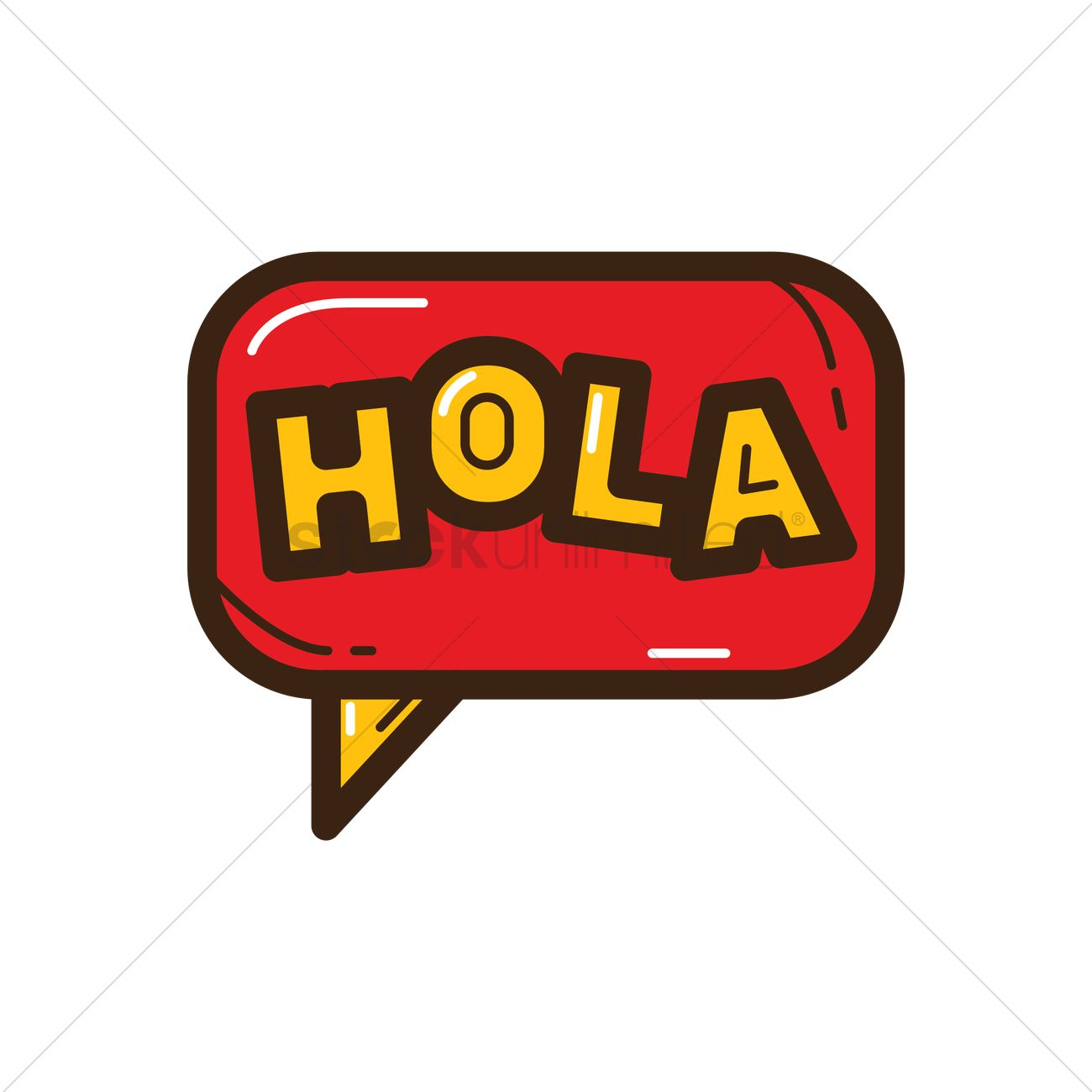 hola clipart www imgkid com the image kid has it Israel Flag Clip Art spanish flag clip art free
