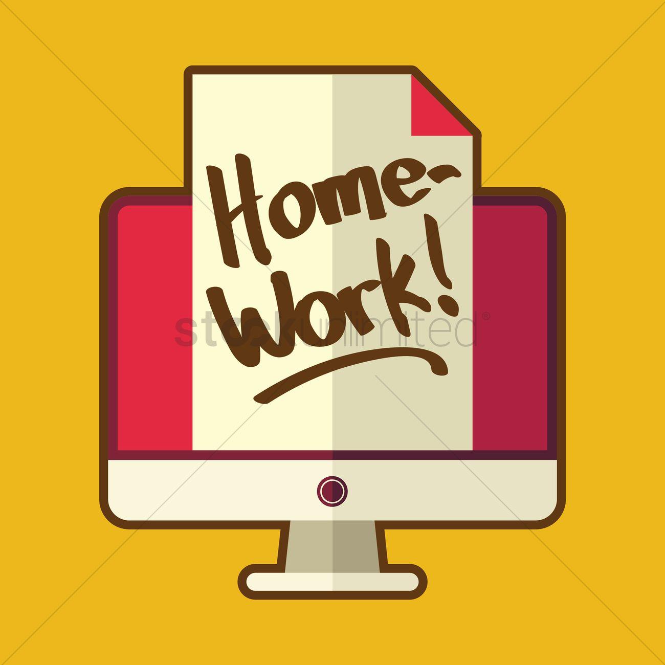 Home work online