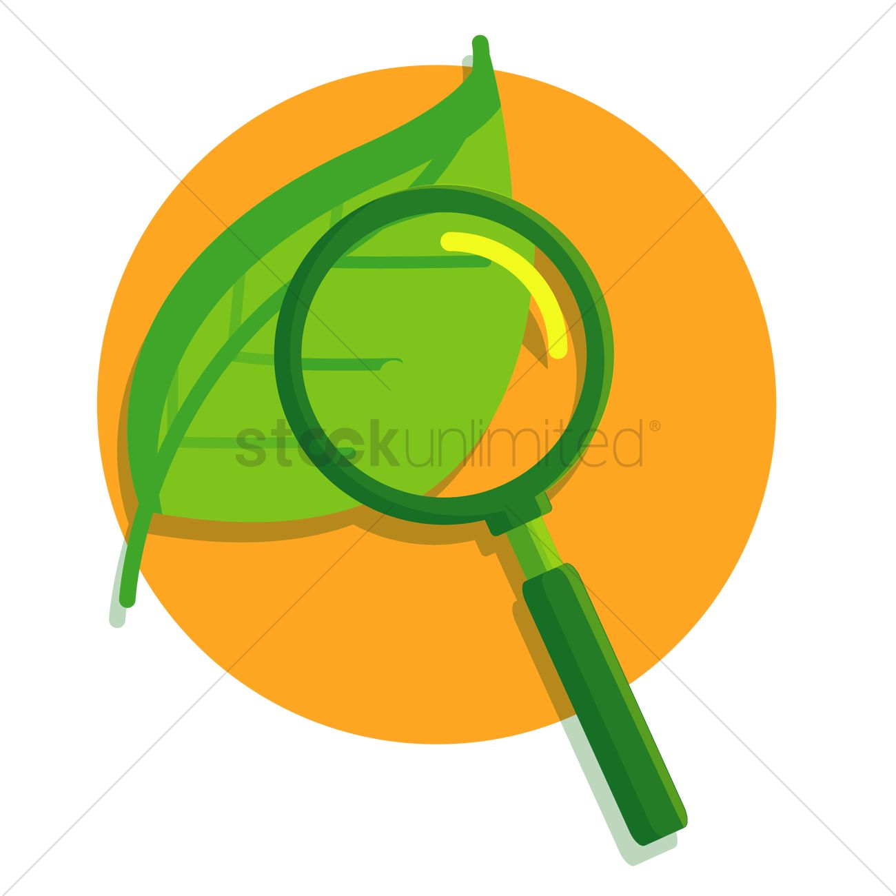 Magnifying Glass In Circle Small - World Business Chicago Logos, HD Png  Download , Transparent Png Image - PNGitem