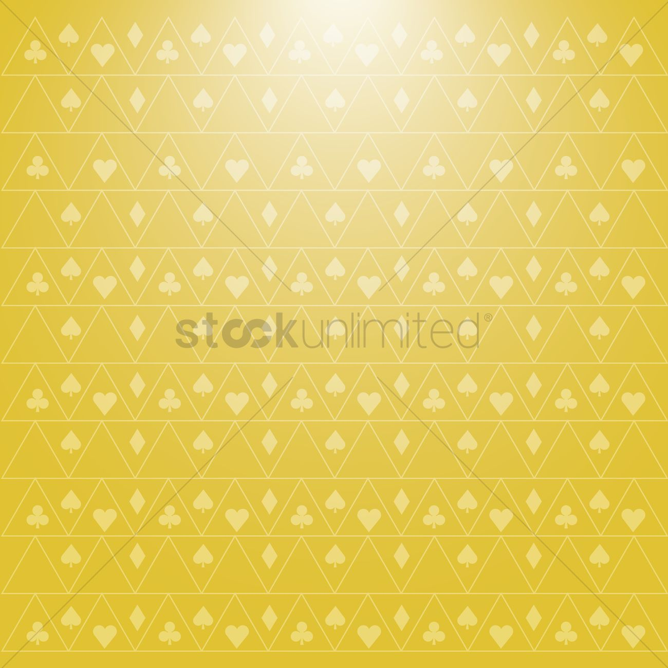 Playing card symbols pattern background vector image 1583129 playing card symbols pattern background vector graphic biocorpaavc