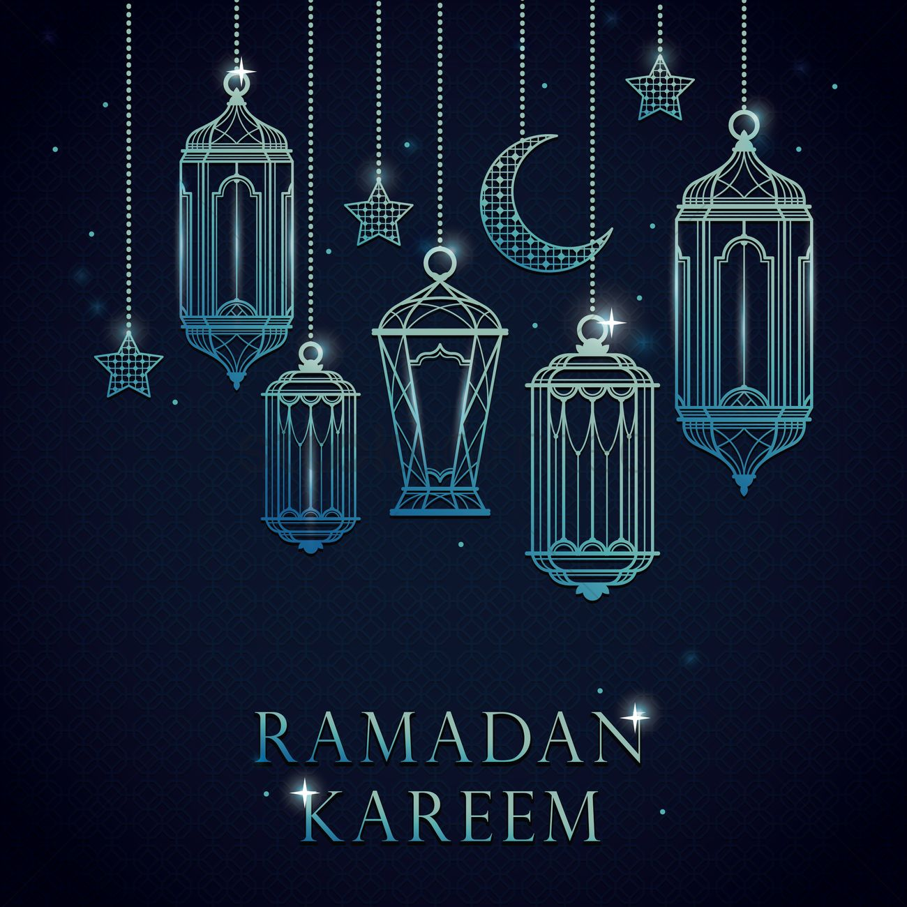 Ramadan Kareem Greeting Vector Image 1826965 Stockunlimited