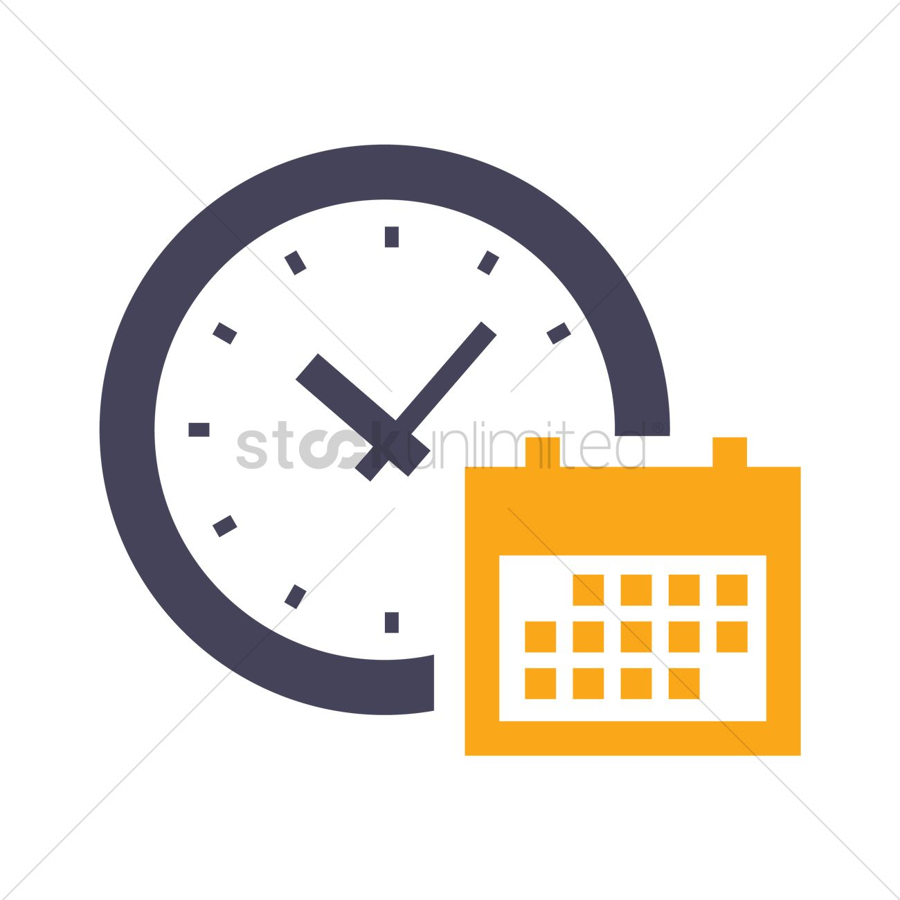 reminder icon vector image 2005409 stockunlimited reminder icon vector image 2005409