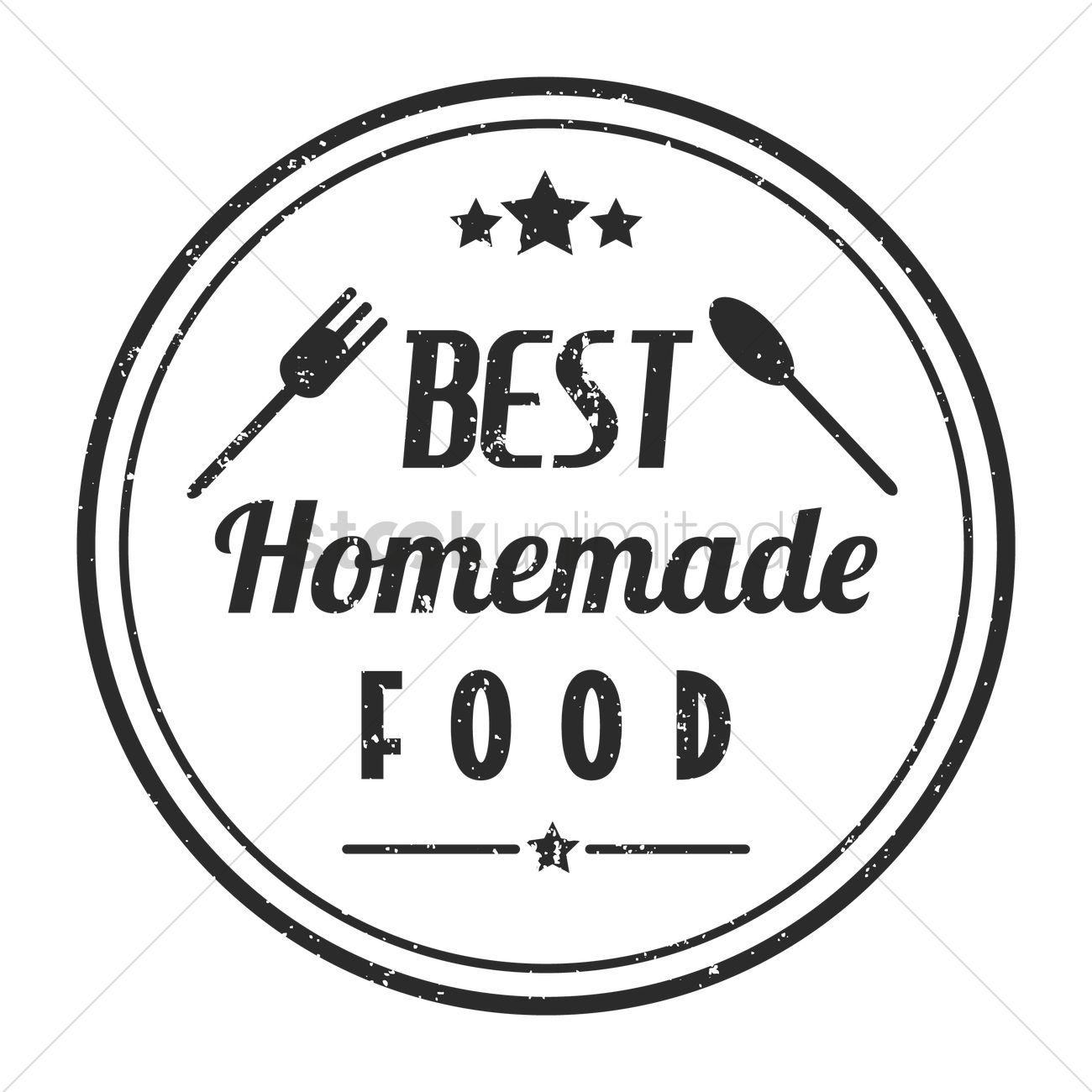 Restaurant Stamp Design Vector Image 1820165 Stockunlimited