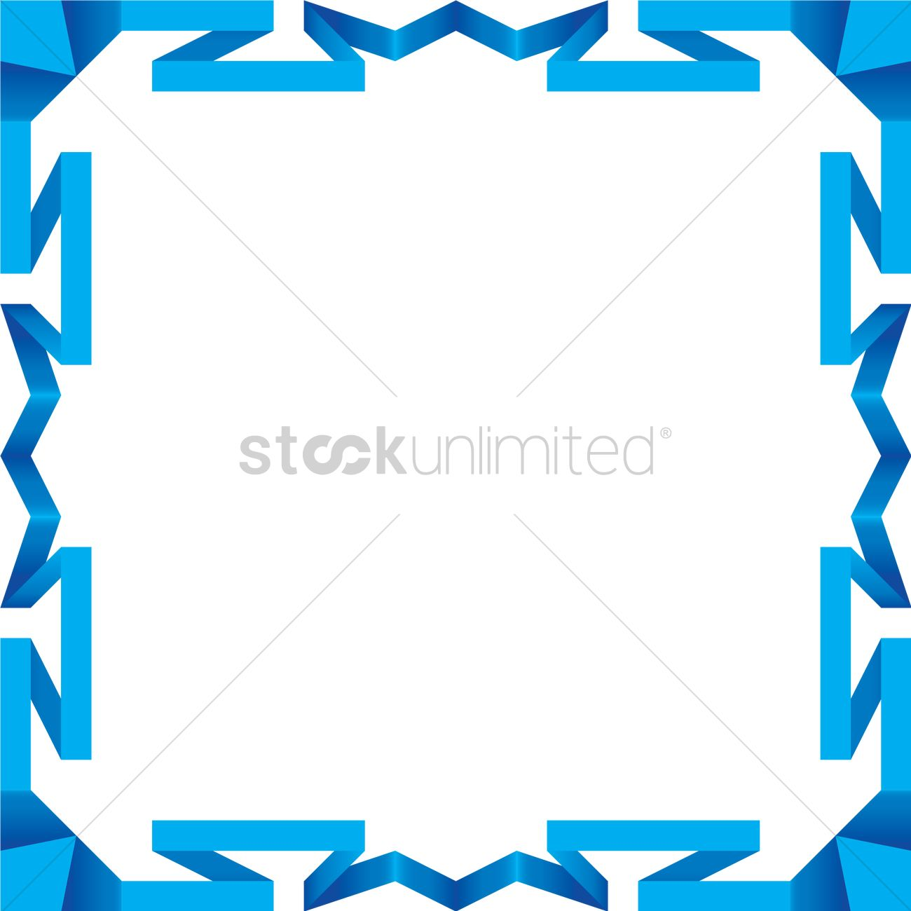 simple frame border. Simple Pattern Frame Border Vector Graphic S