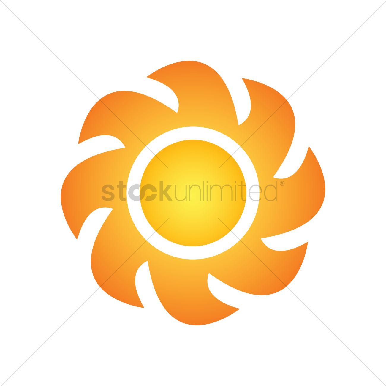 Sun logo element vector image 2019461 stockunlimited sun logo element vector graphic buycottarizona Images