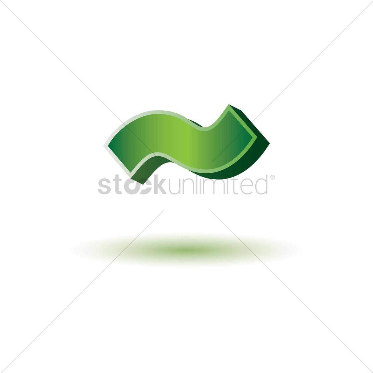 Tilde Symbol Vector Image 1870801 Stockunlimited