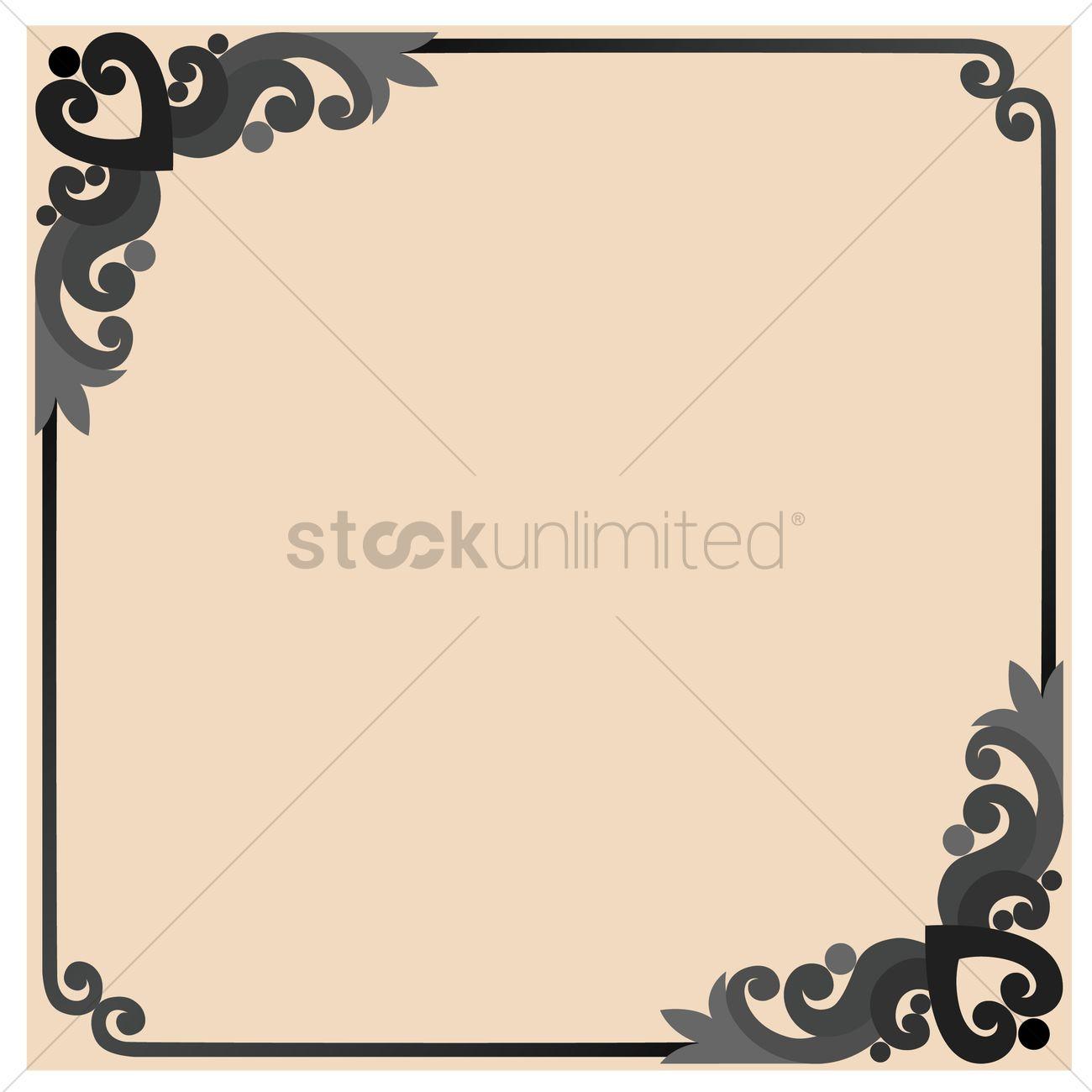 high resolution borders and frames page 2 frame design reviews. Black Bedroom Furniture Sets. Home Design Ideas