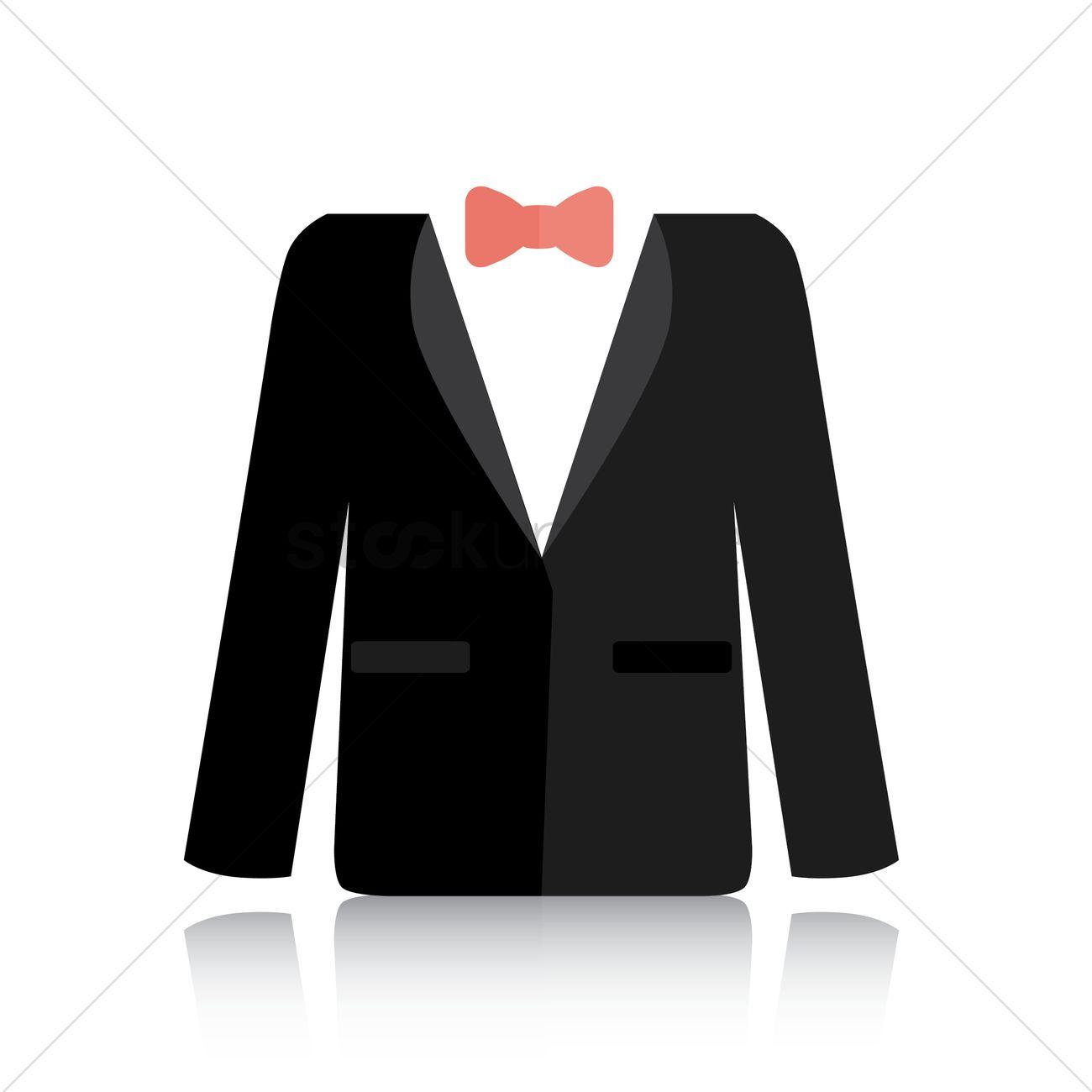 Wedding suit Vector Image , 1445897