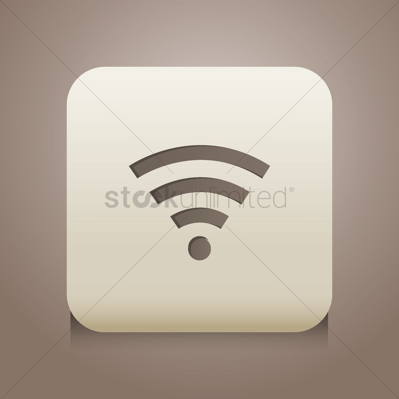 free wifi icon vector image 1587161 stockunlimited rh stockunlimited com no wifi icon vector wifi icon vector free