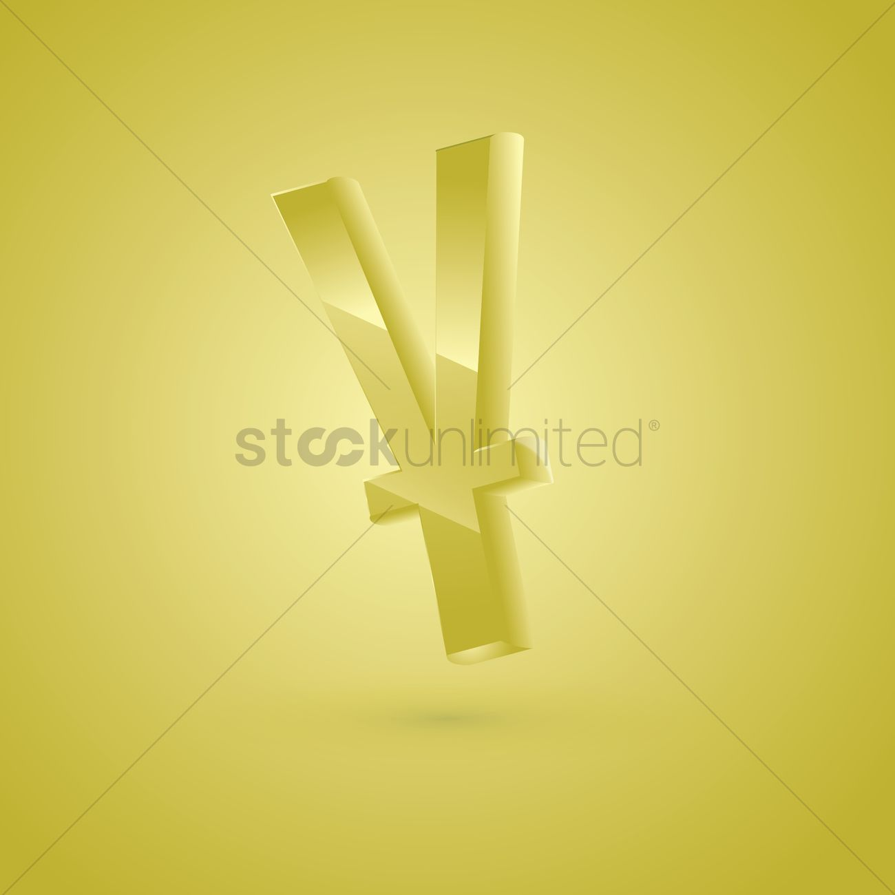 Yuan currency symbol vector image 1607349 stockunlimited yuan currency symbol vector graphic biocorpaavc Image collections