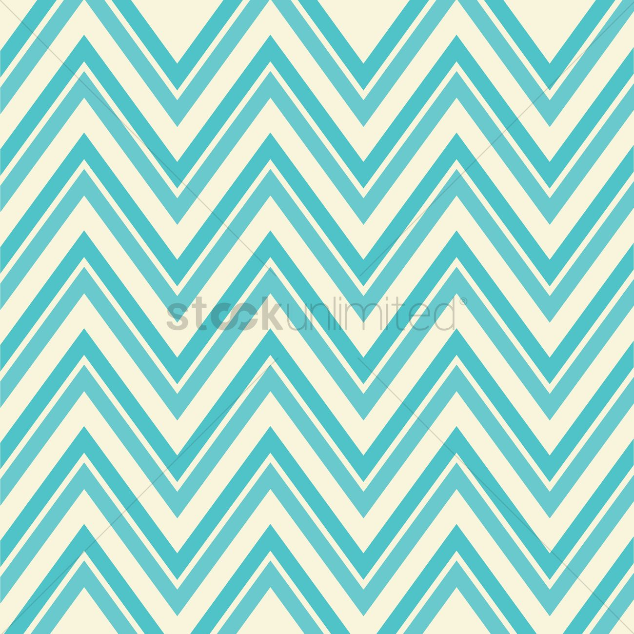 Colorful Seamless Zig Zag Pattern. Abstract Background Royalty ... | 1300x1300