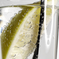 Popular : Gin and tonic or vodka and tonic