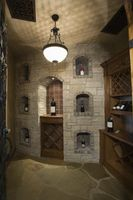 Palm springs wine cellar