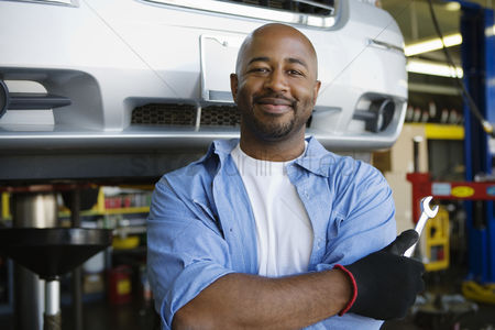 Transportation : Auto mechanic