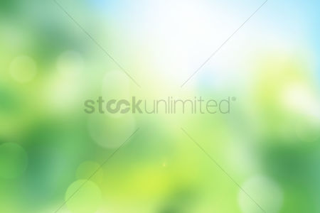 Background : Bokeh background design