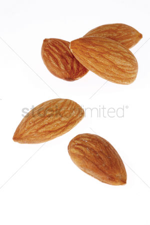 Almond : Chinese food