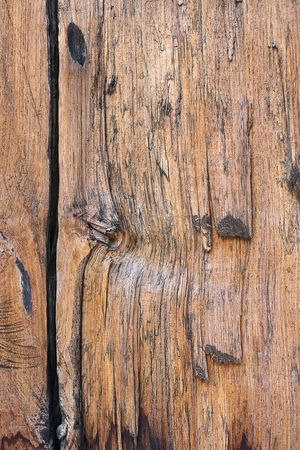 Weathered : Close-up of wood