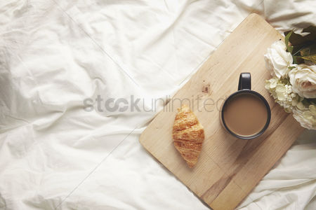 Blank : Coffee break