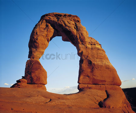 Creativity : Delicate arch