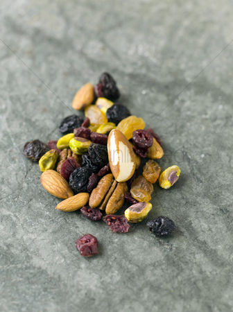 Flavour : Fruit and nut