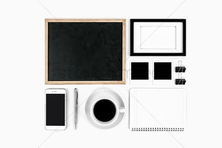 Notebook : Office visual identity