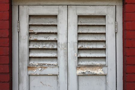 Background abstract : Old wooden door