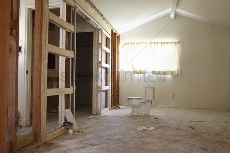 Interior : Partition wall in house renovation houston texas